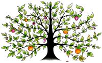 Fruition Presreves logo.